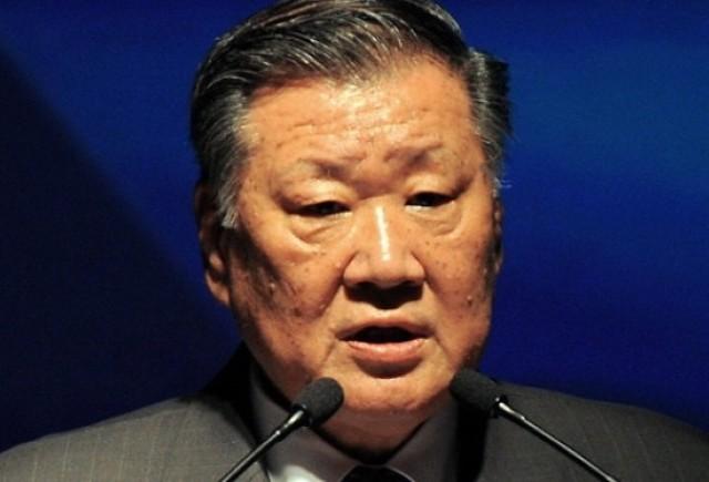 Boss-ul Hyundai primeste o amenda de 43 de milioane euro