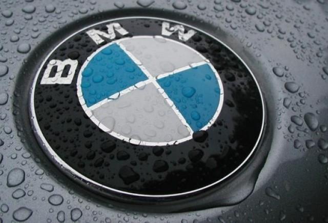 Vanzarile BMW au crescut cu 16,6% in ianuarie
