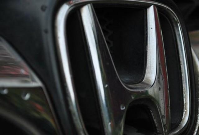 Recall Honda de 437.763 masini