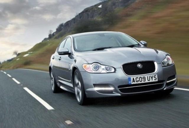 Jaguar a prezentat noul XF S