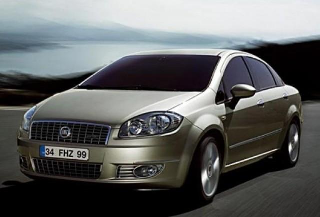 Fiat si rusii de la Sollers deschid o fabrica care sa produca 500.000 masini pe an