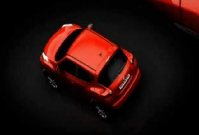 VIDEO: Primul promo cu Nissan Juke
