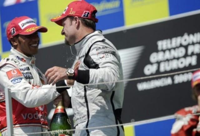 FIA introduce sistemul Top 10 pentru F1 si WRC