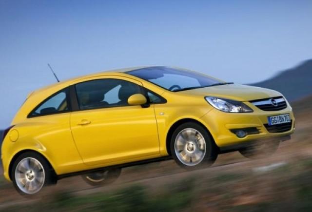 OFICIAL: Noul Opel Corsa