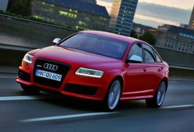 Audi introduce doua doua pachete speciale pentru RS6