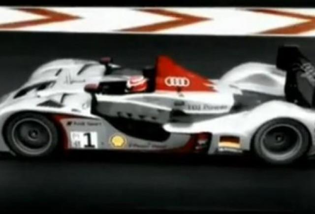 VIDEO: Audi R15 TDI