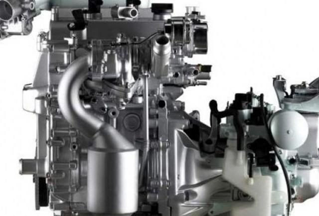 Fiat lanseaza motorul de 900 cmc si 2 cilindri cu 85 CP