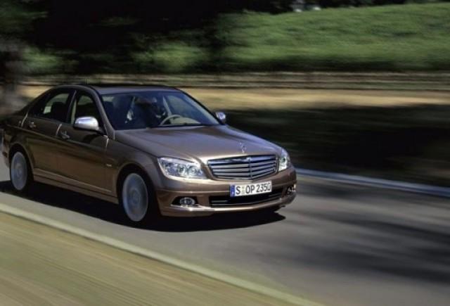 Mercedes introduce noul C 180 CDI