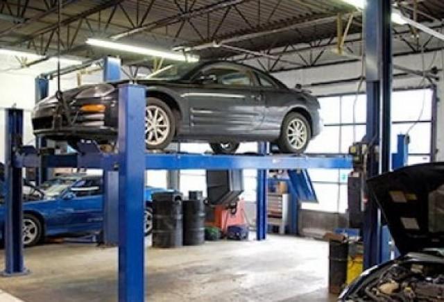 Asociatia service-urilor auto va picheta luni CSA, intre orele 11:00 si 12:00
