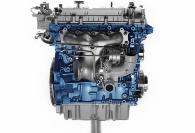 Ford Mondeo va primi propulsoare noi