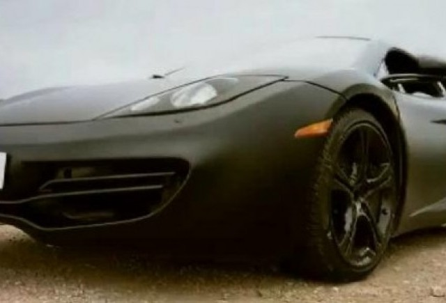 VIDEO: Noua generatie de prototipuri McLaren