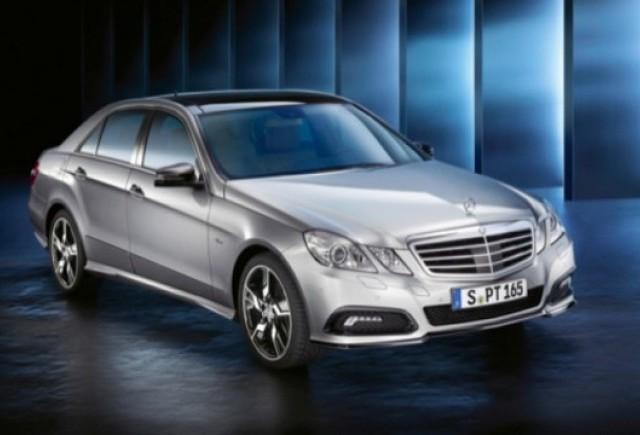 Mercedes va prezenta noua divizie MercedesSport la Geneva