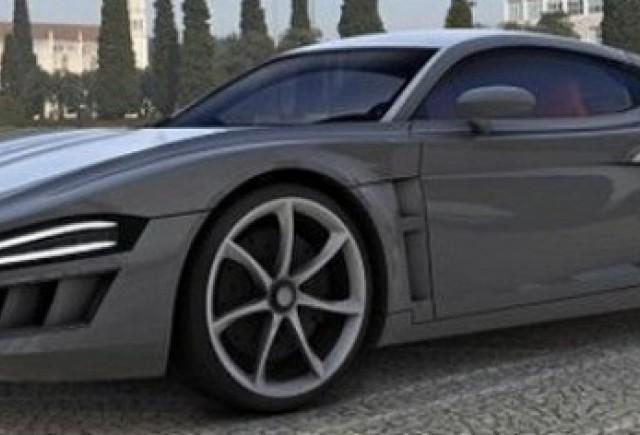 Hispano Suiza V10 Supercharged, supercar spaniol la Geneva