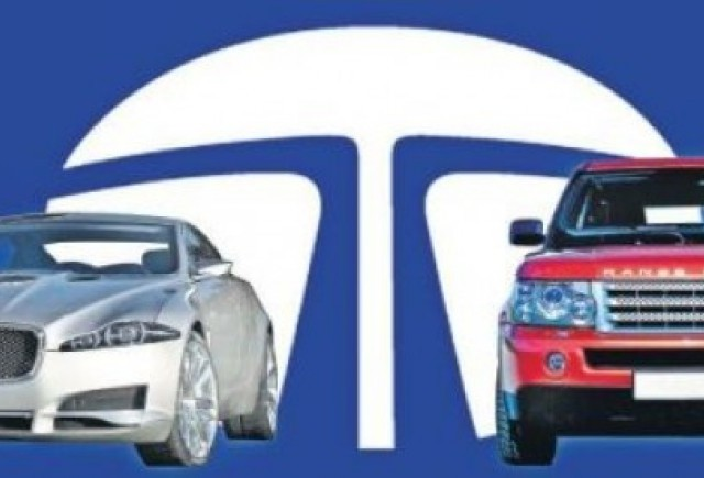 Jaguar Land Rover a afisat primul profit trimestrial de la preluarea de catre Tata Motors