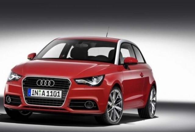 Geneva Preview: Audi A1 e-tron