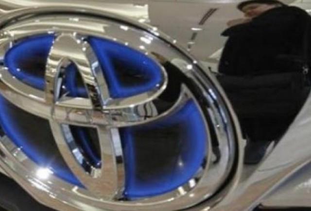 Toyota musamaliza accidentele cauzate de defectiunile tehnice