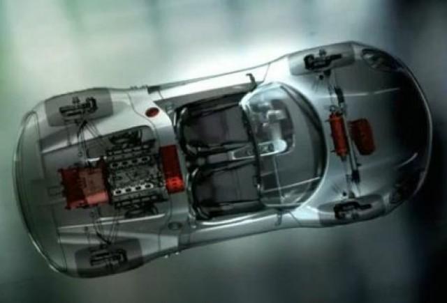 VIDEO: Dezvoltarea lui Porsche 918 Spyder