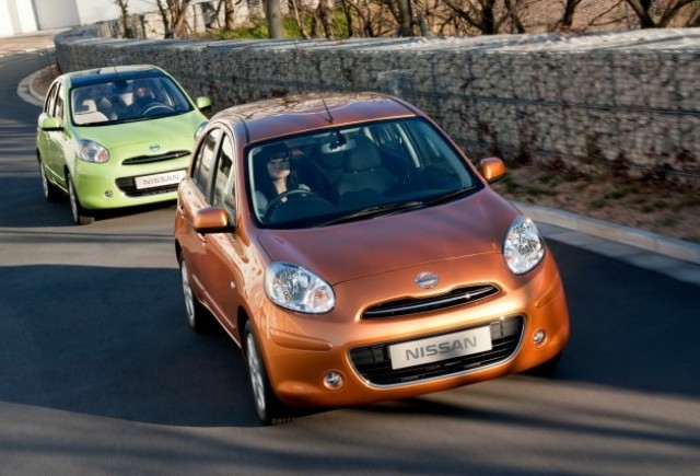 Geneva LIVE: Acesta este noul Nissan Micra!
