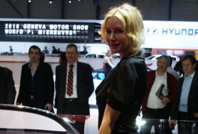 Geneva LIVE: Galerie Foto cu fetele de la salon