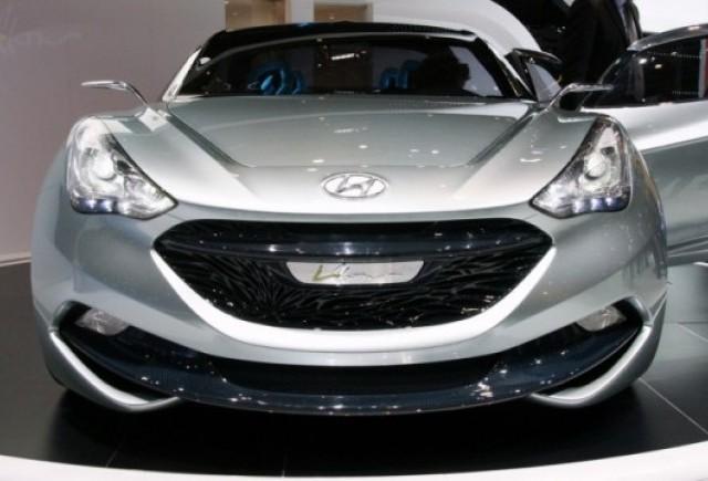 Geneva LIVE: conceptul Hyundai i-Flow