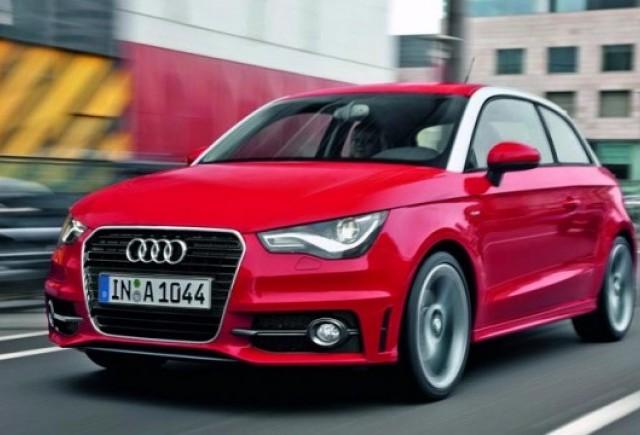 Audi lanseaza pachetul S-Line pentru modelul A1