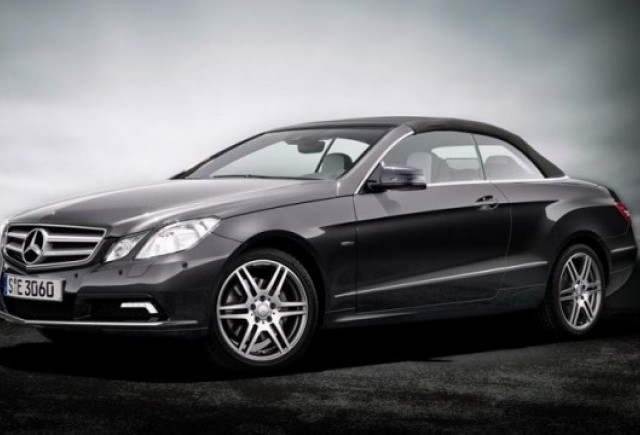 Mercedes E-Klasse Prime Edition
