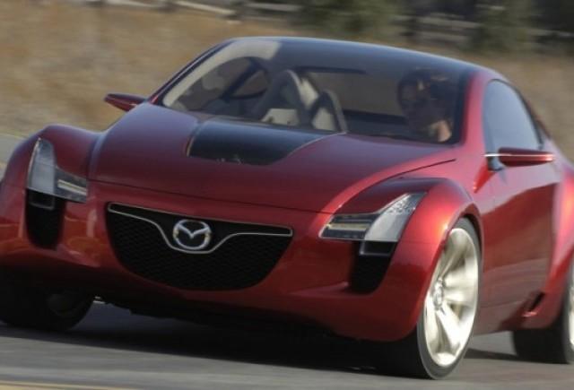 Designer-ul de la Mazda doreste sa reinvie modelul RX-7