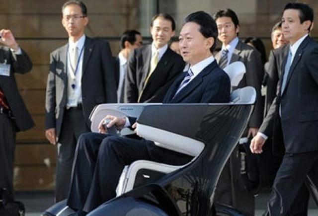 Premierul japonez vrea ca Toyota sa-si recapate imaginea