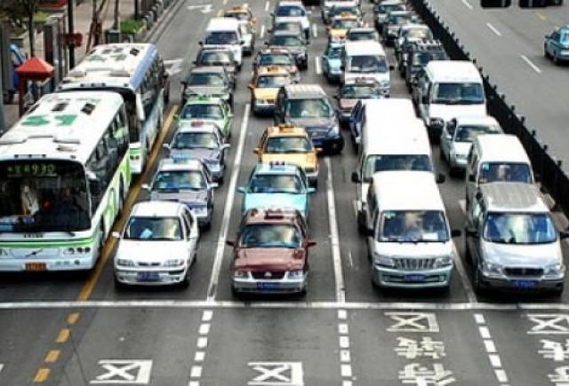Piata auto chineza este pe val si in 2010