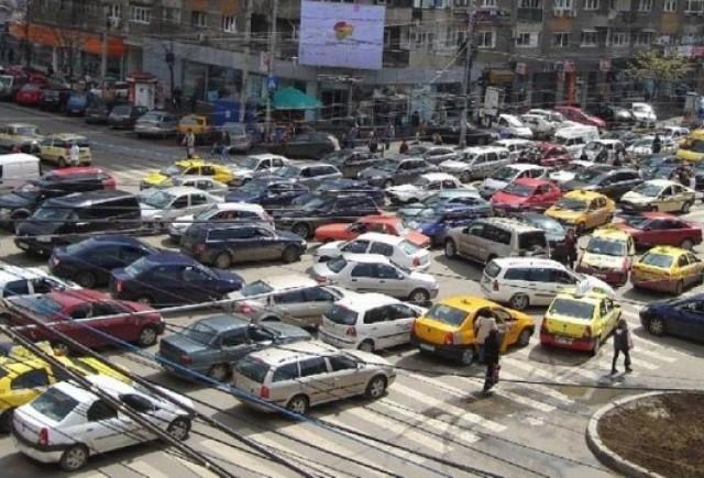 Piata auto romaneasca, aproape de colaps