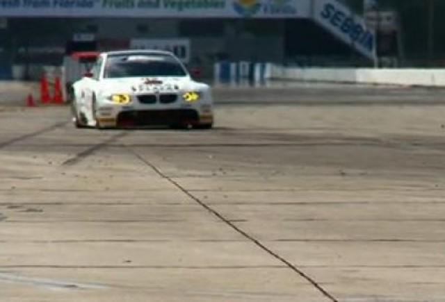 VIDEO: BMW M3 GT