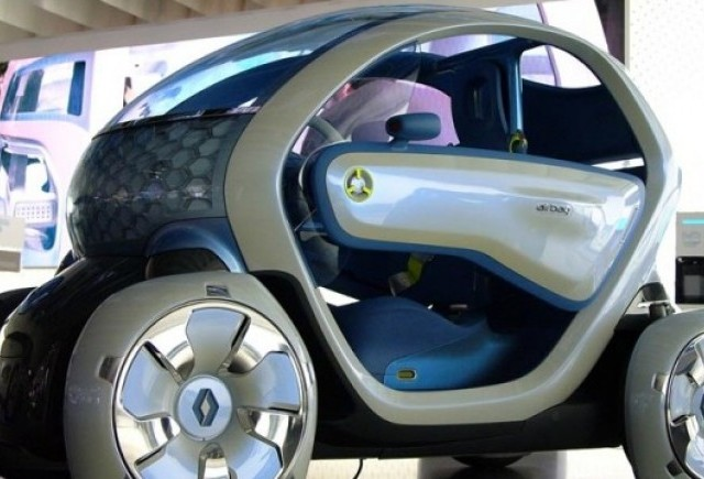 Incepe revolutia electrica Renault!