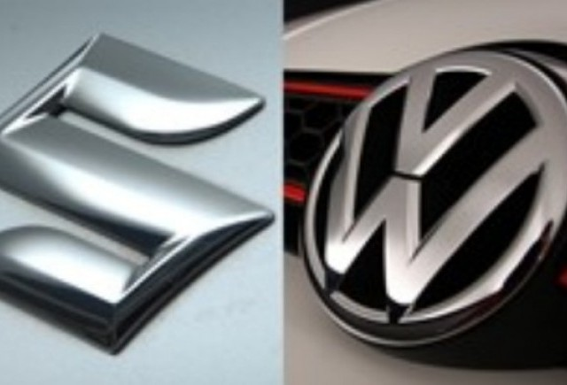 Importanta afacerii Volkswagen-Suzuki
