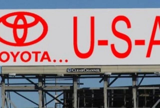 Toyota va fi judecata de justitia americana
