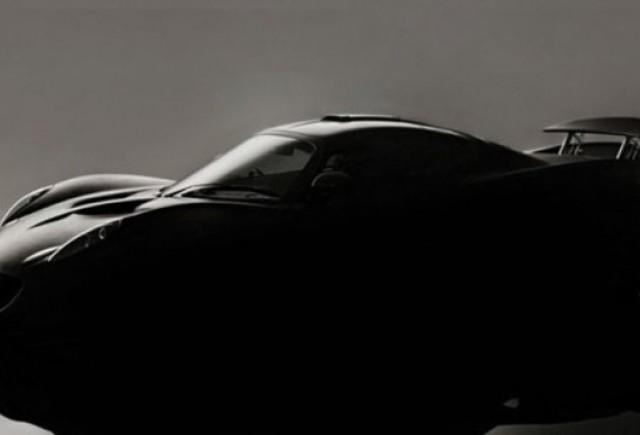 Hennessey Venom GT, masina de 1000CP