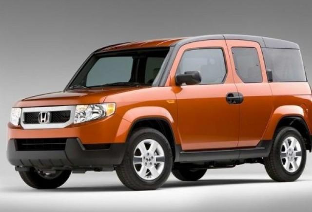 Honda recheama 410.000 masini in service