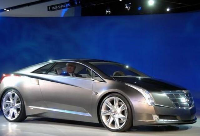 Proiectul Cadillac Converj a murit