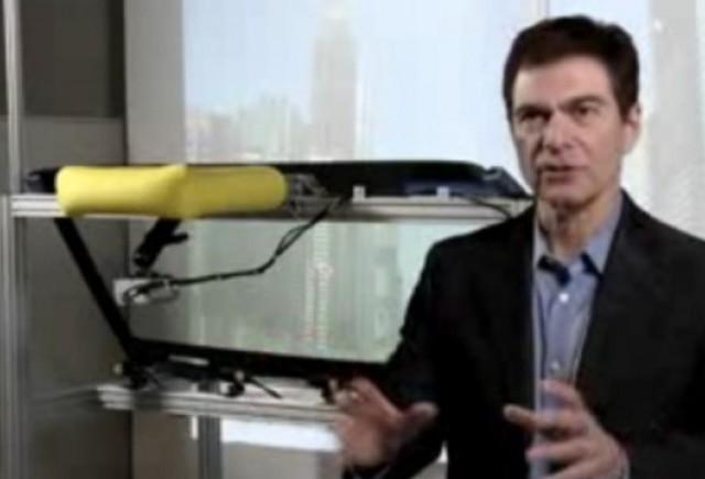 VIDEO: GM explica cum functioneaza noul sistem de afisaj
