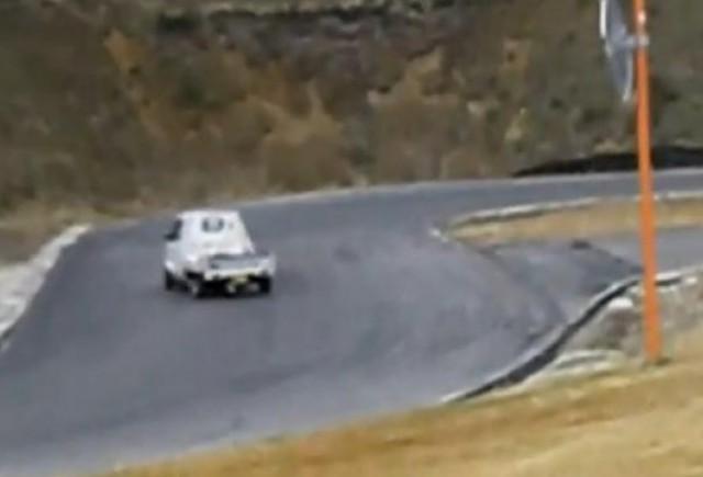 VIDEO: Japonezii pot face drifting cu orice