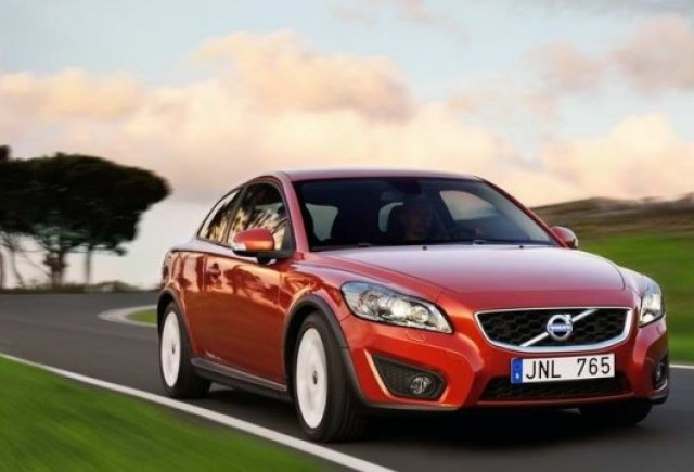 Volvo XC30 prinde viata