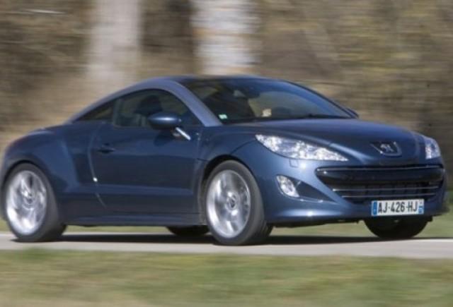 VIDEO: Peugeot RCZ testat de Autocar