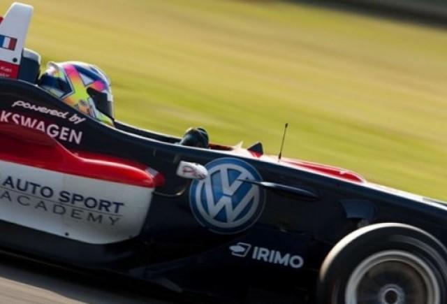 Zvon: Volkswagen ar putea intra in Formula 1