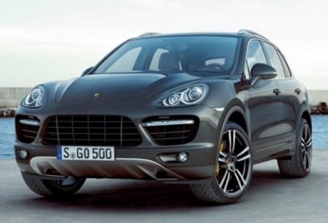 Porsche renunta la producerea unui SUV mic