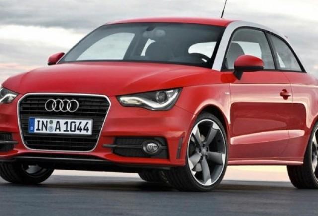 Preturile noului Audi A1