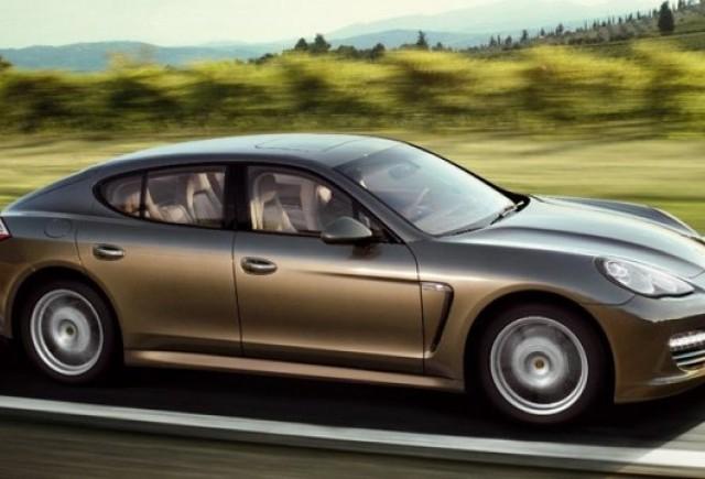 Porsche vrea sa vanda in Romania 85 de masini in 2010
