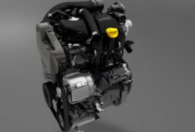 Renault va lansa in 2011 noul propulsor 1.6 dCi de 130 CP
