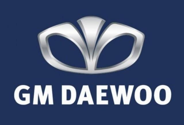 Recall la 58.000 unitati Daewoo