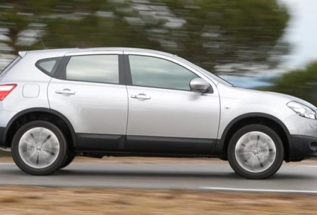 Noul Nissan Qahqai, in Romania de la 16.990 euro cu TVA