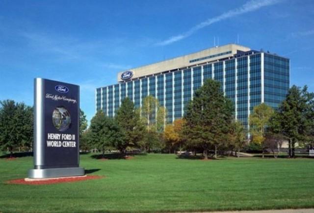 Ford, singura companie auto in topul mondial al eticii