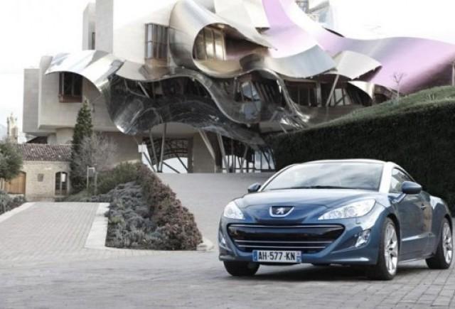 Peugeot ofera WiFi pe modelele sale
